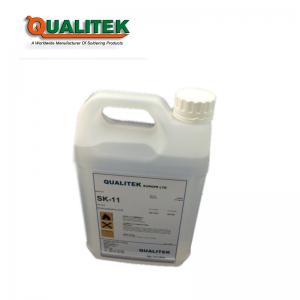 Qualitek SK11 stencil cleaning fluid