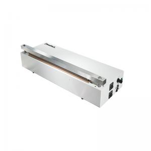 AVP-20, heat sealer, tube sealer, pneumatic impulse sealer