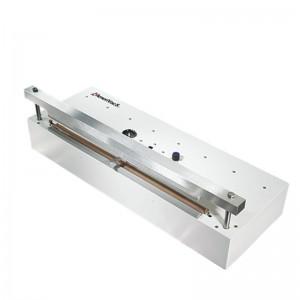 "Amerivacs AVS 20"" Retractable nozzle vacuum sealer"