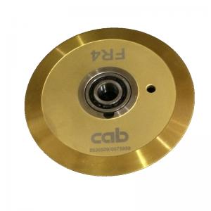 Cab Maestro Upper Circular Blade 8930509