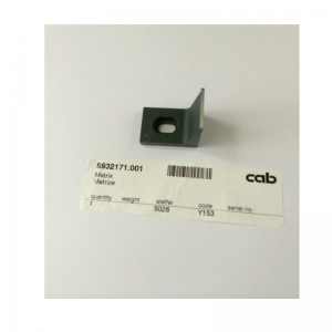 Cab Hektor 2 Matrix 8932171 Blade Support
