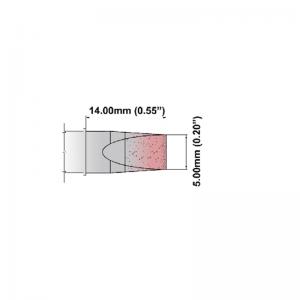 Thermaltronics K Series Tip Cartridges KxxCH050