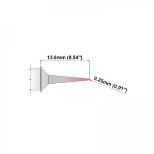 Thermaltronics K Series Tip Cartridges KxxMF003