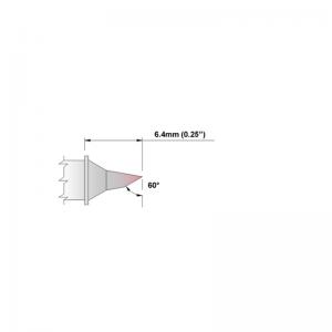 Thermaltronics P Series Soldering Tip Cartridges PMxxBS602