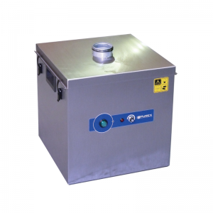 Purex FumeSafe fume extraction unit