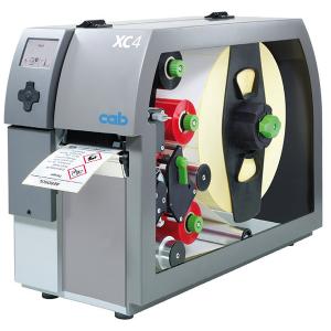 CAB XC series XC4 Label Printer