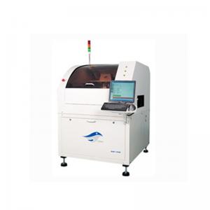 Desen DSP 1008 High Precision Fully Automatic Screen Printer