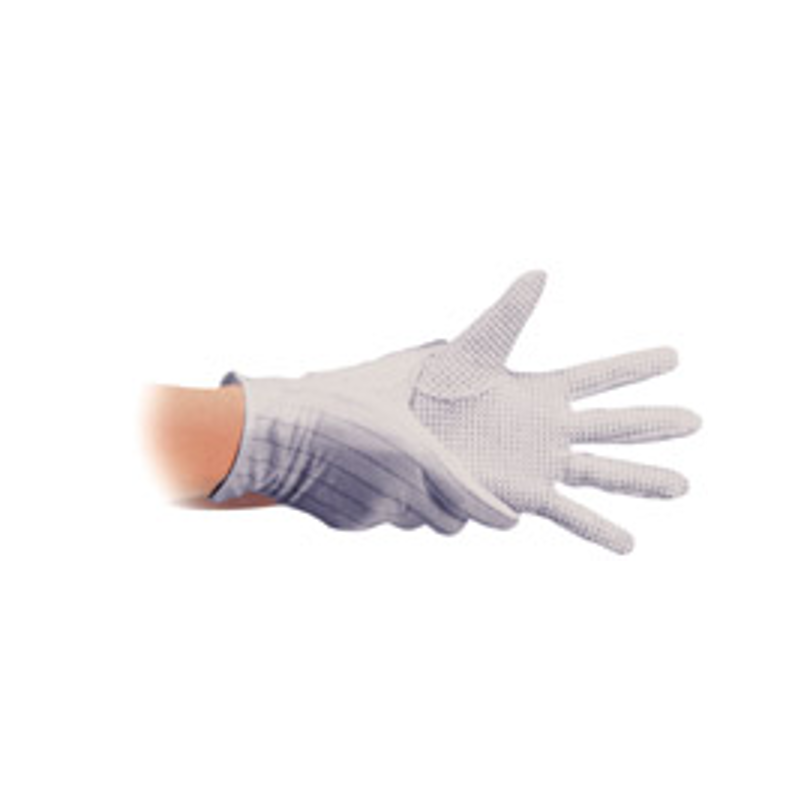 Dotted Palm ESD Safe Gloves