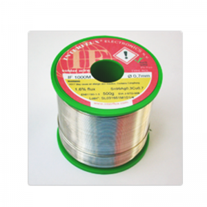 Interflux Lead-Free Solder Wire IF1000M