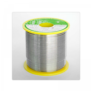 Interflux Leaded Solder Wire IF14 Series