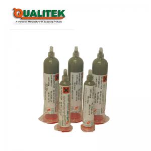 Qualitek 619D Dispensing Solder Paste