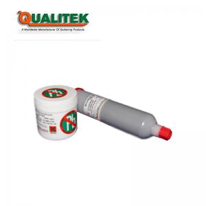 Qualitek 862 Lead Free Solder Paste