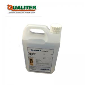 Qualitek 302 No Clean Flux