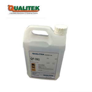 Qualitek 392 No Clean Flux