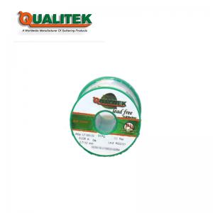 Qualitek Solder Wire RA300 Lead Free