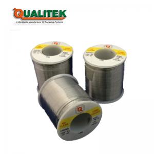 Qualitek Solder Wire NC601 Tin Lead