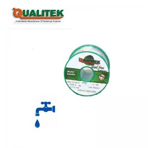 Qualitek Solder Wire WS700 Water Soluble