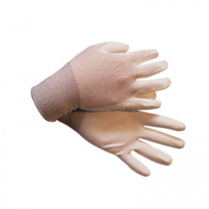 Carbon ESD PU Palm Coated Gloves