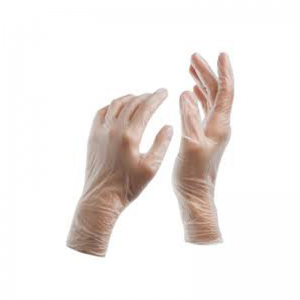 Vinyl Powder Free Disposable Gloves