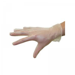 Vinyl Powdered Disposable Gloves