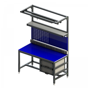 ESD Workstation benches