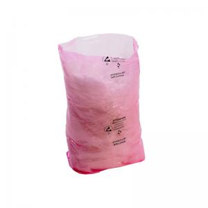 ESD waste bin liner sacks