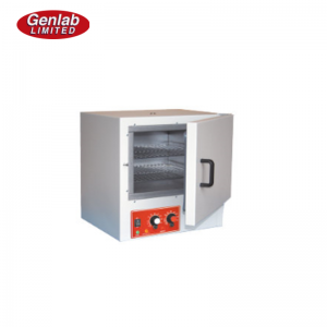 Genlab General Purpose Laboratory Oven - Vertical