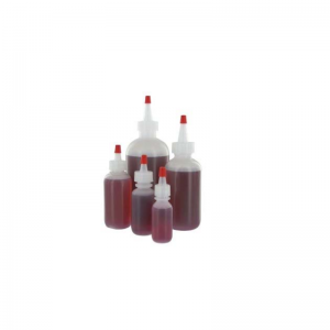 LDPE dispensing bottles