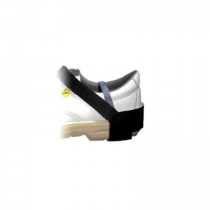 ESD foot strap velcro