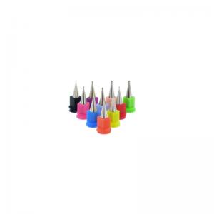 Micron-S precision dispensing nozzles