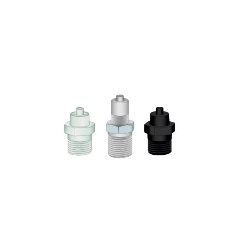 Dispensing tip adapters