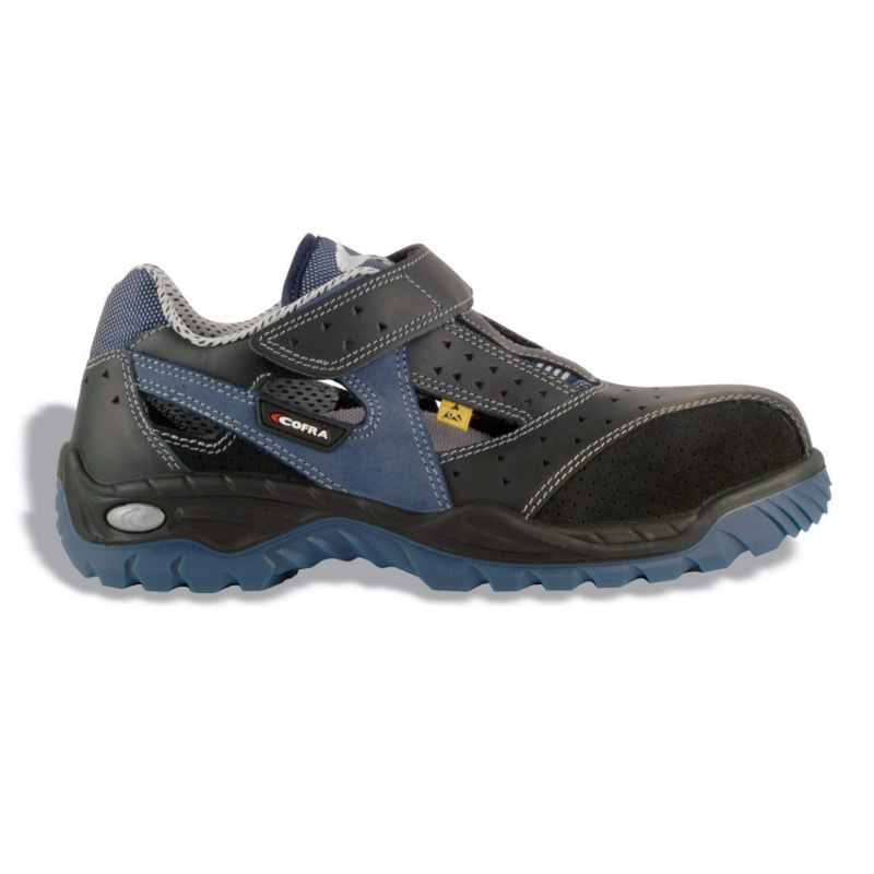 Cofra Jungle ESD safety shoes