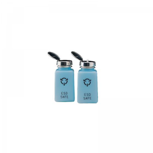ESD safe solvent dispensers