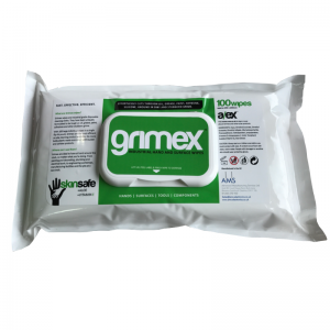 Grimex Wipes