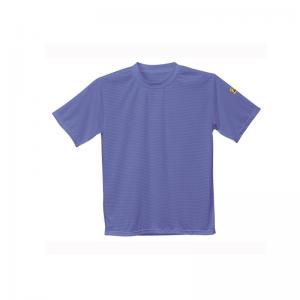 ESD safe polo shirts, ESD shirts, ESD t-shirts, ESD t shirts