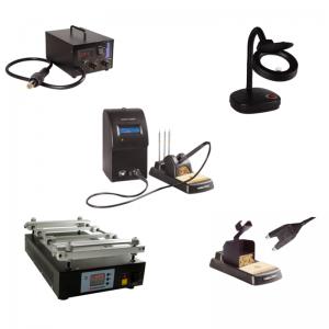 TMT-9000S-2 soldering station