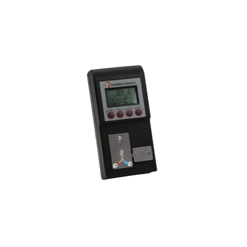 Thermaltronics TMT-ST10 tip calibration tester