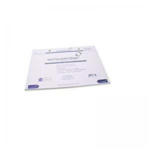 KSM Superclean ECP adhesive dust trap pad tacky roller pad